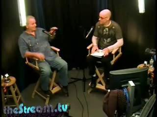 Oscar Winning Writer for Crash, Bob Moresco