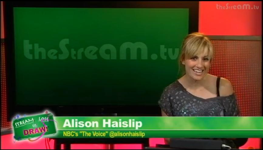 AllisonHaislip
