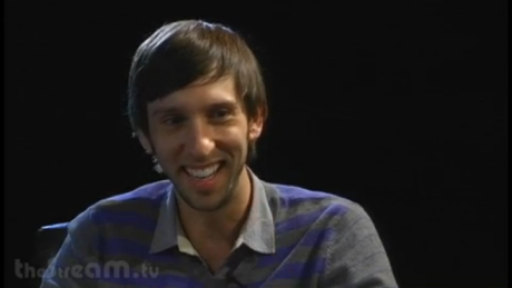 Joel David Moore of Avatar