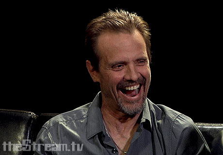 Filmnut: Michael Biehn on Robert Rodriguez