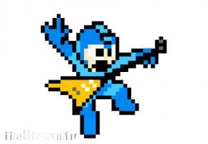 Mega Man Inspired Music and The Megas Photo