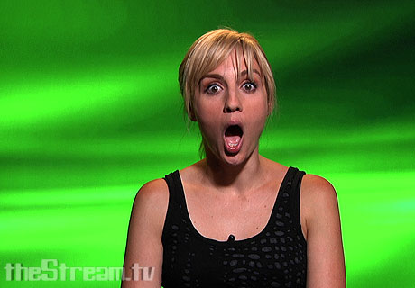 Alison Haislip Has a Jersey Accent