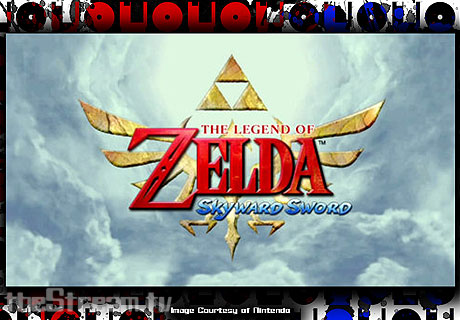 Legend of Zelda: Skyward Sword, Will it Save Nintendo?