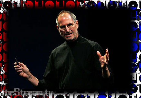 Steve Jobs Steps Down at Apple