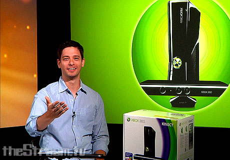 theStream.tv Clip Show and Xbox 360 Giveaway!
