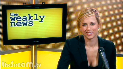 The Weakly News with Iliza Shlesinger #301