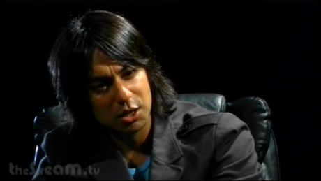 Vik Sahay of NBC's Chuck