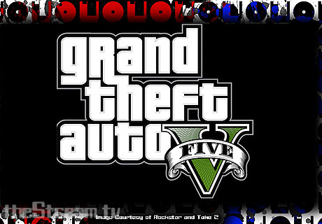 GTA V Announced with Details