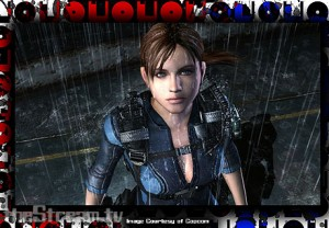 Resident Evil Launches Photo