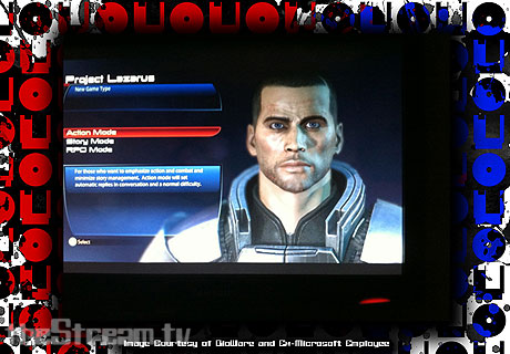 Mass Effect 3 Beta Leak Details