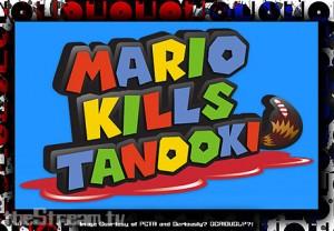 PETA Hates Mario Photo