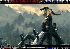 Skyrim Makes $450 Million Photo