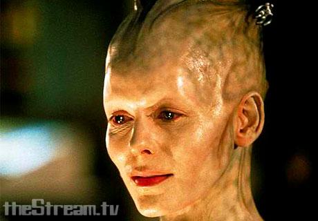 McKenzie Westmore on Star Trek and Mrs. Doubtfire