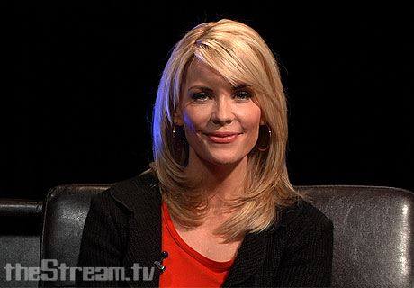 Host of Syfy reality show Face Off McKenzie Westmore