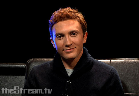 Daryl Sabara of John Carter and Spy Kids