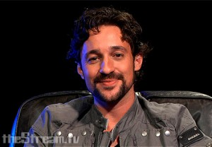 American Reunion Actor Thomas Ian Nicholas Photo
