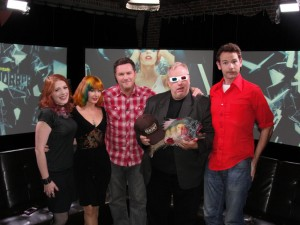 Attack of the Animals! Inside Horror with Guests John Gulager & Elijah Drenner