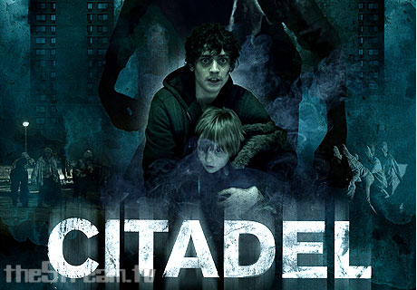 Ciaran Foy on CITADEL – Inside Horror
