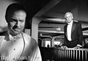 Citizen Kane in 3D Photo