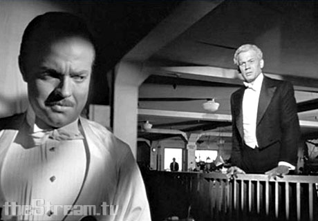 Citizen Kane in 3D