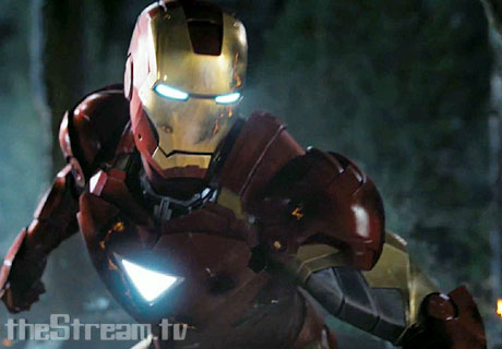 Iron Man 3 Villian Details!