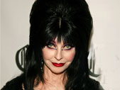 Cassandra Peterson as Elvira