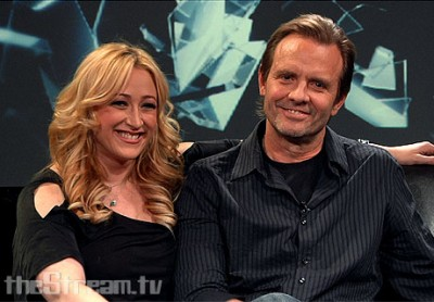 Michael Biehn & Jennifer Blanc-Biehn on THE VICTIM – Inside Horror