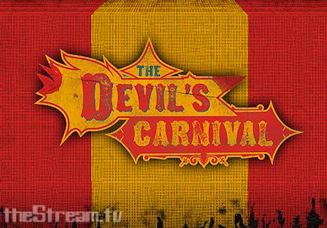 Darren Lynn Bousman & Terrance Zdunich on THE DEVIL'S CARNIVAL – Inside Horror