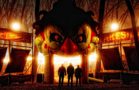 Inside Horror Invites You to an Advanced Screening of Silent Hill: Revelation 3D