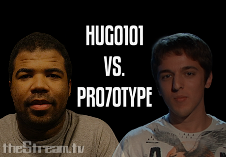 SFxT : Hugo101 vs. PR070TYPE