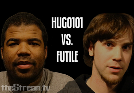 SFxT : Hugo101 vs. Futile