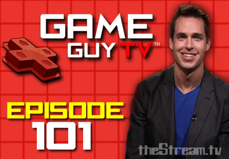 Game Guy TV – Pilot Episode