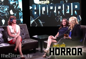 Danielle Harris & Jennifer Blanc-Biehn on Directing – Inside Horror Photo