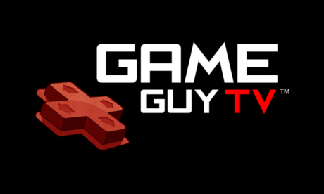 gameguy tv black