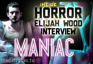 Elijah Wood: LA as a Character in MANIAC – Inside Horror Photo