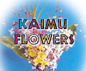 Kaimu Flowers