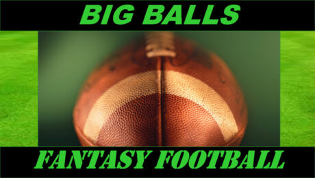 Big Balls Fantasy Football