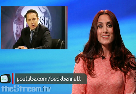 Hot Ads – AT&T's Beck Bennett and Kmart's Mike Bunin