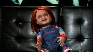 How Chucky was Created Photo