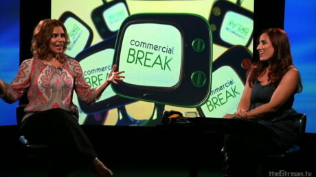 COMMERCIALBREAK--304--LORIALAN--COMMERCIALSTARS-BLIP-THESTREAM