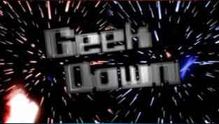 Geek Down