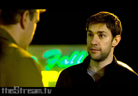 Warner Bros Picks Up A JOHN KRASINSKI Script