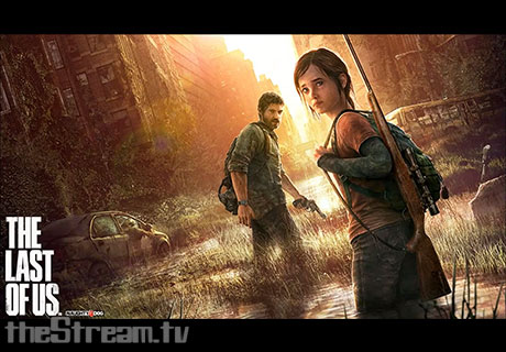 THE LAST OF US Movie Could Be In The Works