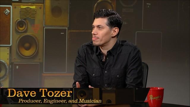 Dave Tozer