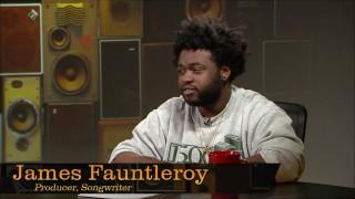 James Fauntleroy