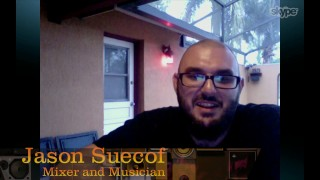 Jason Suecof