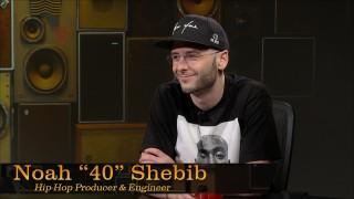 Noah '40′ Shebib