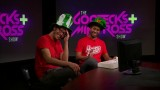 The Gootecks & Mike Ross Show #11: Frozen Canada, Illuminati Airport, Final Round 17 and Street Fighter!