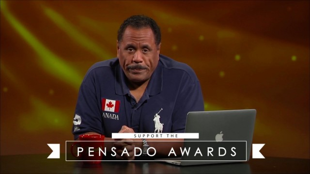Pensado Awards Message from Herb!