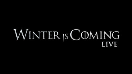 Winter is Coming Live
